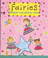 Fairies Sticker and Activity Book