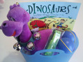 Dinosaur Musical Gift Set