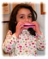 Princess Harmonica