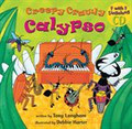 Creepy Crawly Calypso Book/singalong CD