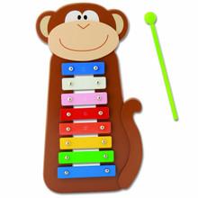 Xylophone-Monkey