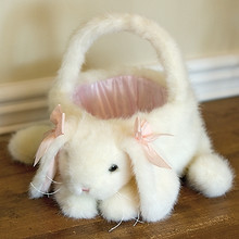 Bearington Bunny Basket