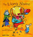 The Lion's Share Board book