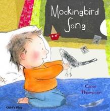 Mockingbird Song Board Book