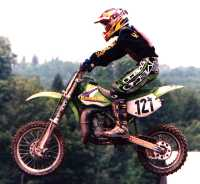 Billy Heckman