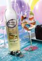 Happy Birthday Wine Bottle Necklace