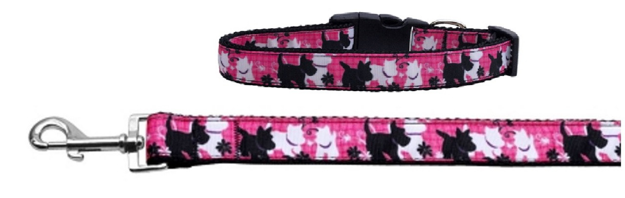Dog Collar Quick Release For Westie