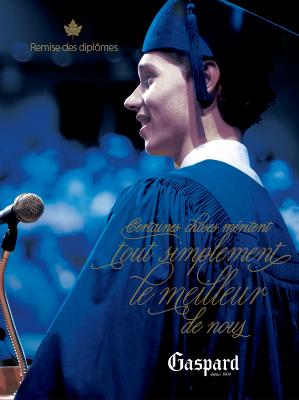 2018-2019 Grad Kit