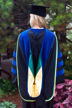 University of Alberta - Doctorate Hood