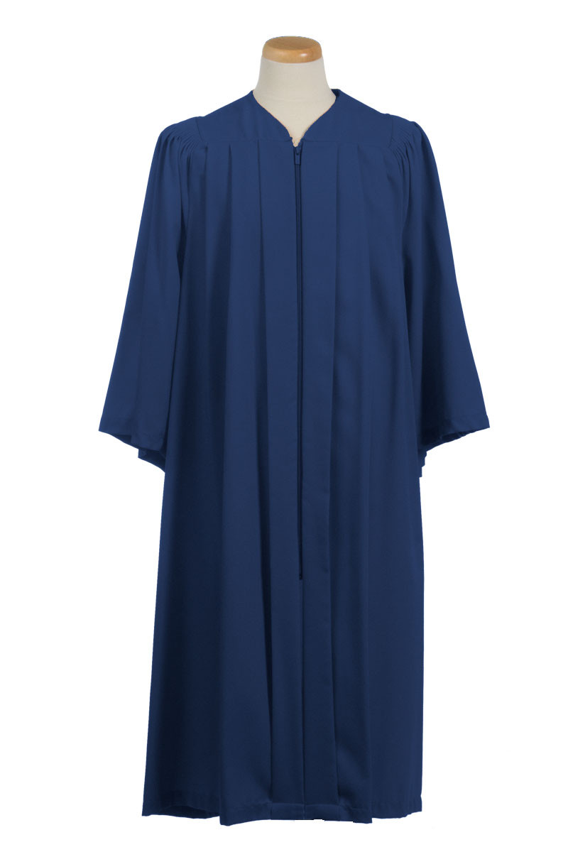 99efc8a0781 Premium Graduation Gown - Gaspard Online Store