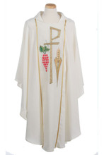 One of a Kind Sample Clearance Chasuble 5004080300