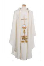 One of a Kind Sample Clearance Chasuble 5001080300