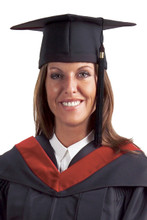 Carleton University - Doctorate Cap