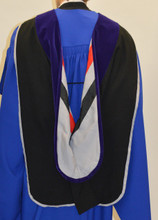 Carleton University - Doctorate Hood