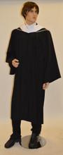 Carleton University - Master Gown