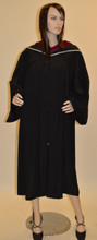 Carleton University - Bachelor Gown