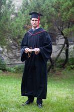 Red River College - Bachelor Gown