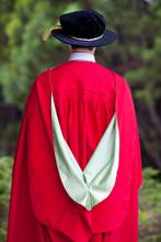 McGill University - Doctorate Hood
