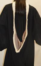 University of New Brunswick - Bachelor Hood