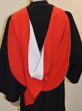 York University - Bachelor Hood