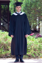 University of Manitoba - Bachelor Gown