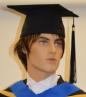 University of Calgary - Bachelor Cap