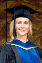 University of Alberta - Doctorate Cap