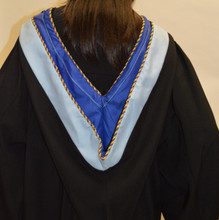 University of Lethbridge - Master Hood
