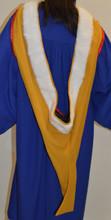 Brandon University - Bachelor Hood