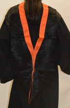 Universite de Moncton - Bachelor Hood