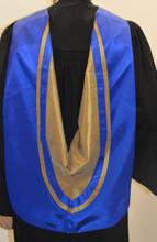 Universite de Moncton - Master Hood
