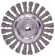 """Eagle 6"""" Stringer Bead Wheel (STAINLESS STEEL) - BW862"""