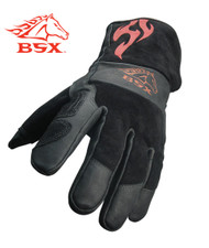 Revco BSX Stick / MIG Welding Gloves (BS50)
