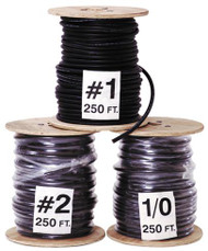 Direct Wire Flex-A-Prene #1 Welding Cable