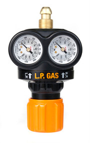 Victor Edge Series ESS3 Medium Duty Regulator - LP Gas (0781-5109)