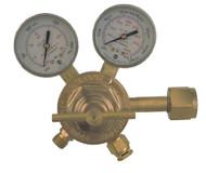 Victor Professional Single Stage Regulator - Oxygen (0781-0043)