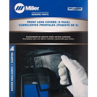 Miller Performance Welding Helmet Outside Replacement Lens (231921)
