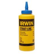 Irwin 8oz. Blue Standard Chalk Refills (64901)