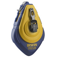 Irwin Fast Retrieve Chalk Reel 100' (64310)