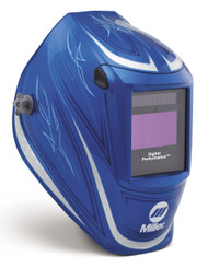 Miller Digital Performance Helmet - '64 Custom (256160)