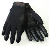 Tillman TrueFit Black Goatskin Gloves (1491)