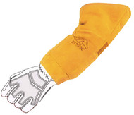 Black Stallion Welding Glove Extender (BX-EXT)