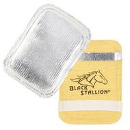 Revco BP-DX Aluminized Fiberglass Glove Backing Pad (68-5761)