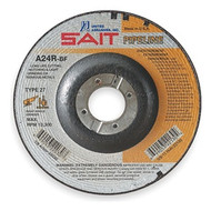 SAIT Metal Cutting Pipeline Wheel (22030)