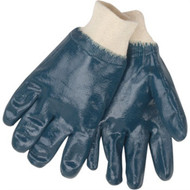 Revco Nitrile Coated Gloves - Knit Wrist (5300)