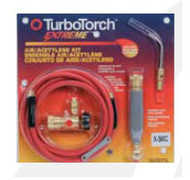 Turbo Torch X-5MC Extreme Torch Kit (0386-0384)
