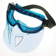 Jackson Safety Goggle - Monogoggle XTR w/Shield (18629)