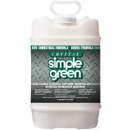 Simple Green Crystal Simple Green (5 Gallon Pail)