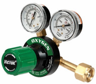 Victor Oxygen Regulator G250 Medium Duty (0781-9400)