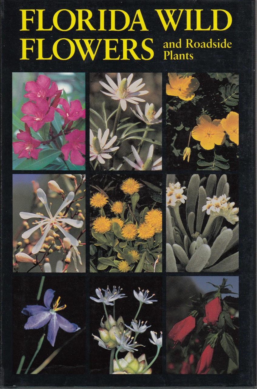 Florida wild flowers and roadside plants agscience inc image 1 izmirmasajfo
